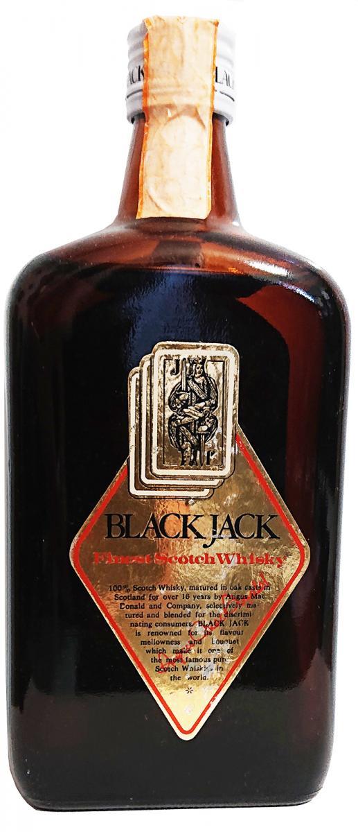 Black Jack 16-year-old