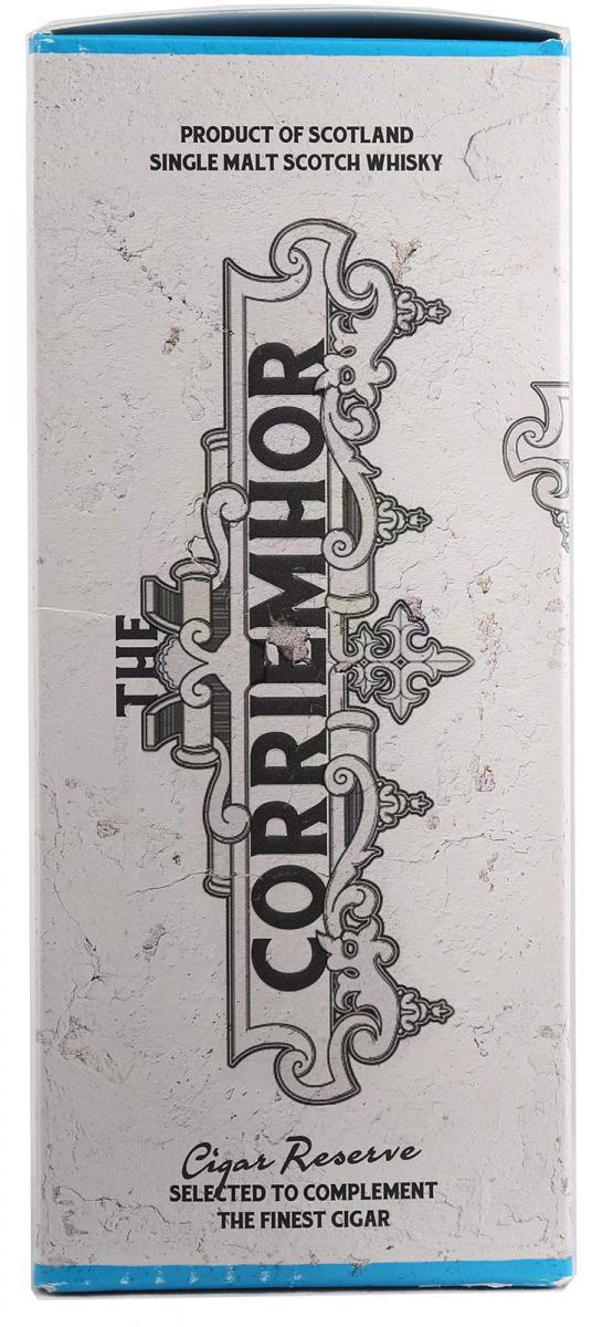 The Corriemhor Cigar Reserve FF