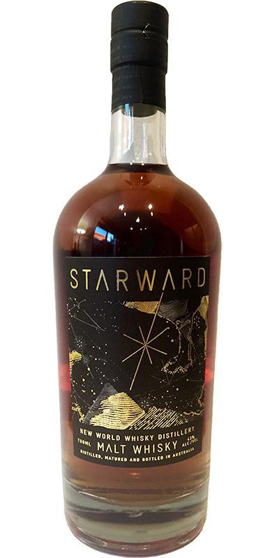 Starward NAS