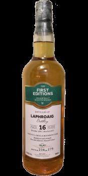 Laphroaig 1997 ED