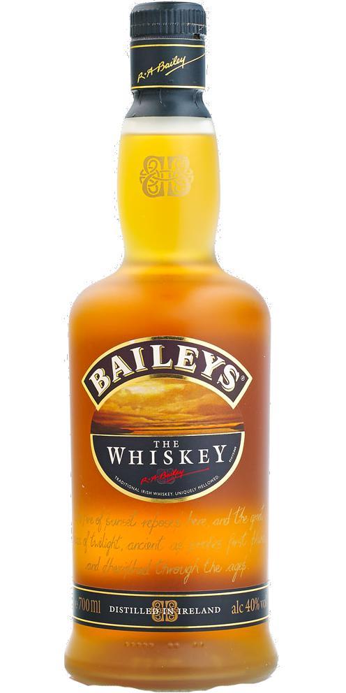 Baileys The Whiskey