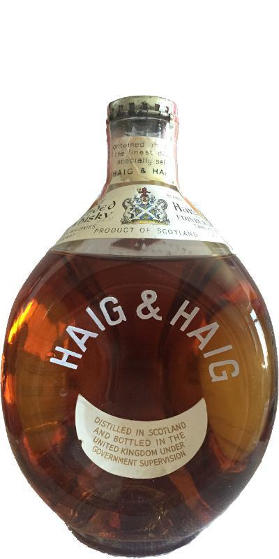 Haig & Haig 12-year-old