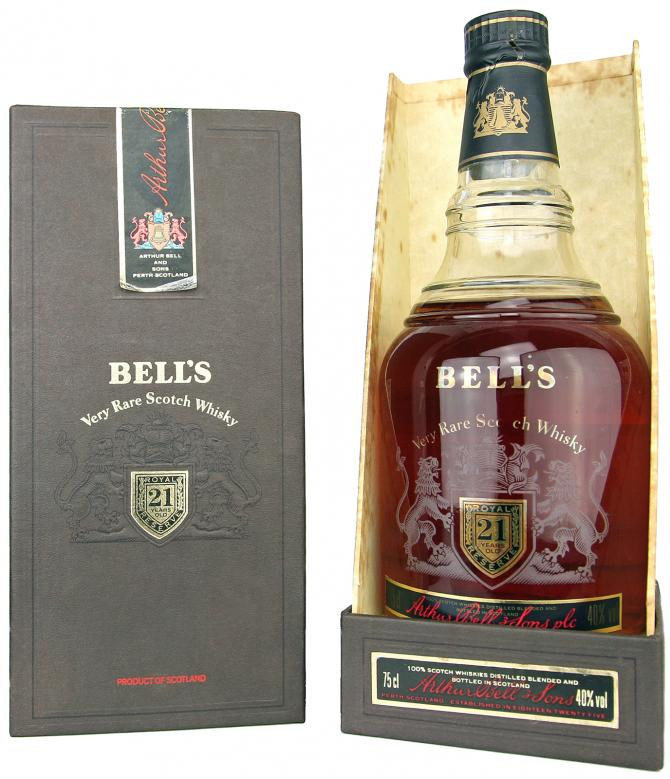 Bell's 21-year-old