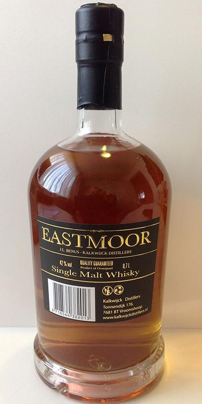 Eastmoor 2011