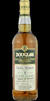 Glen Moray 2007 DoD