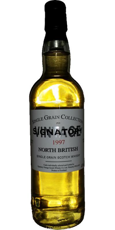 North British 1997 SV
