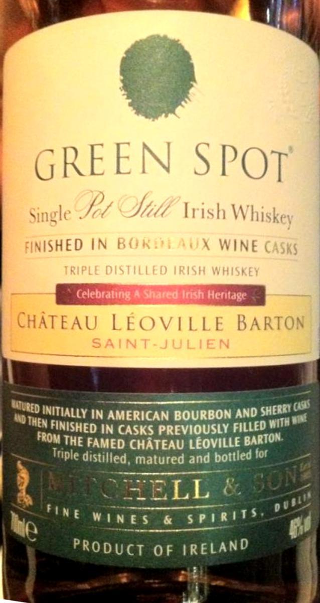 Green Spot Château Léoville Barton
