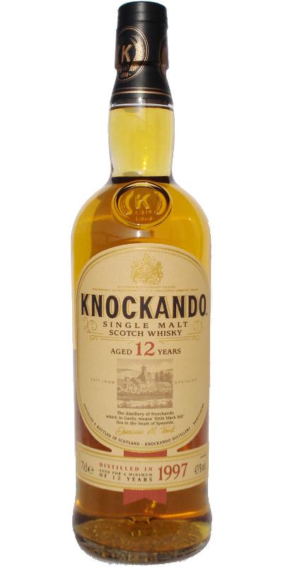 Knockando 1997