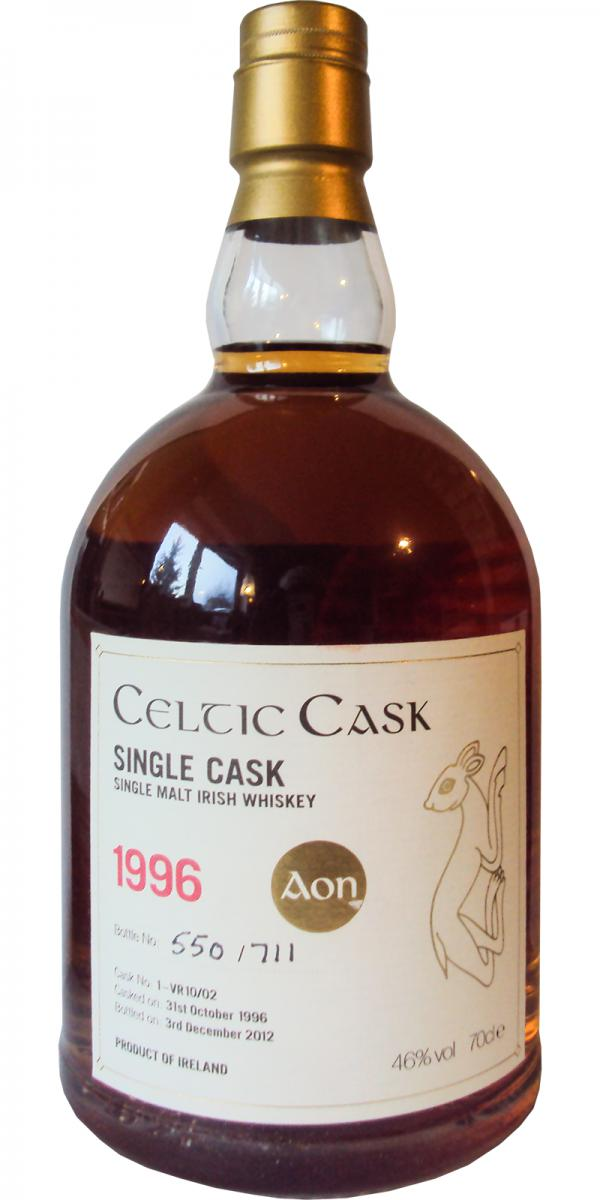 Celtic Cask 1996 - Aon