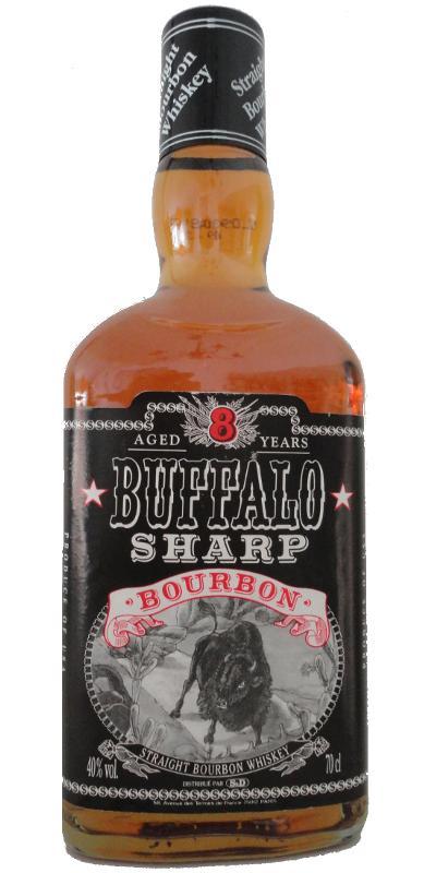 Buffalo Sharp 08-year-old