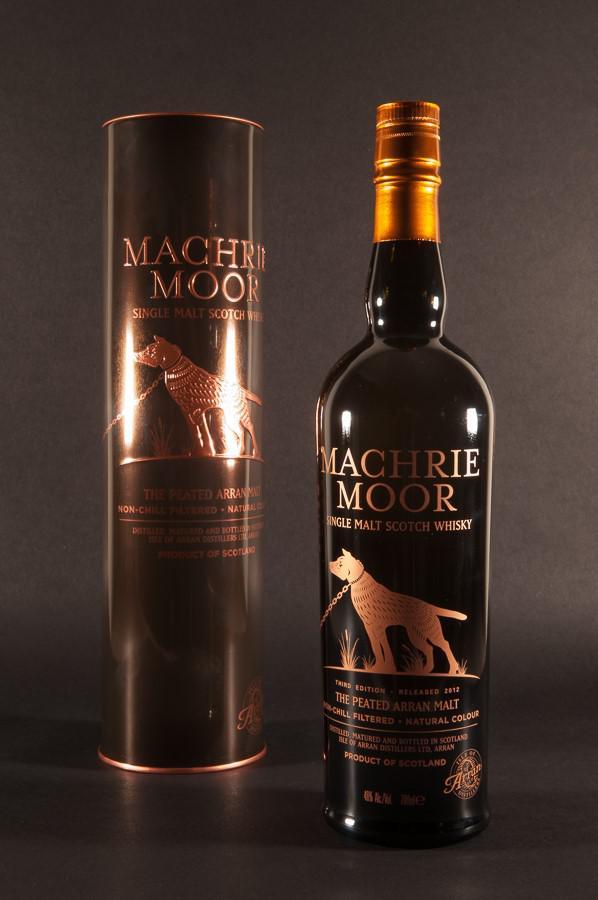 Machrie Moor Third Edition