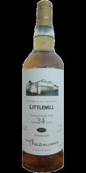 Littlemill 1990 TAA