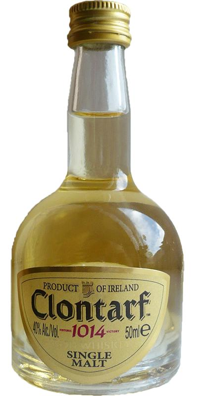 Clontarf 1014 - Single Malt