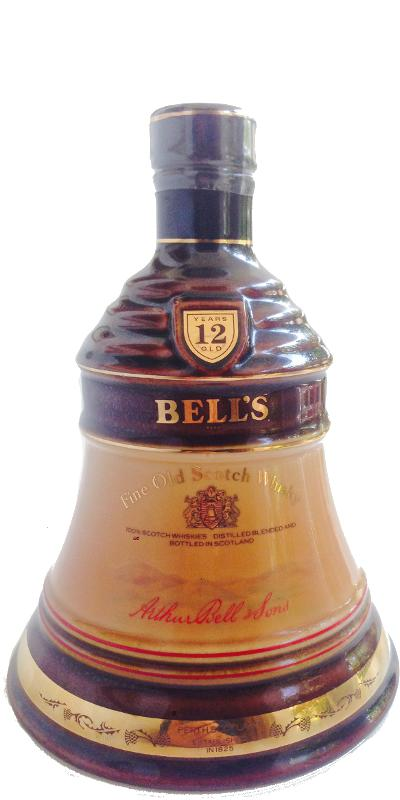 Bell's 12-year-old