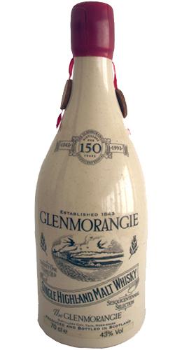 Glenmorangie 21-year-old