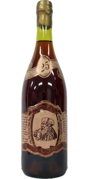 Very Olde St. Nick 25-year-old