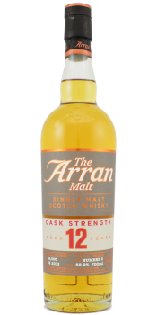 Arran 12-year-old