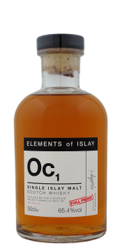Octomore Oc1 SMS