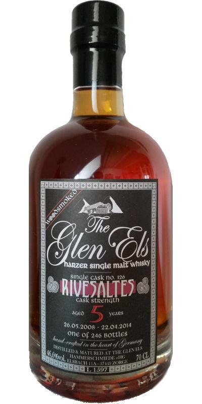 Glen Els 2008
