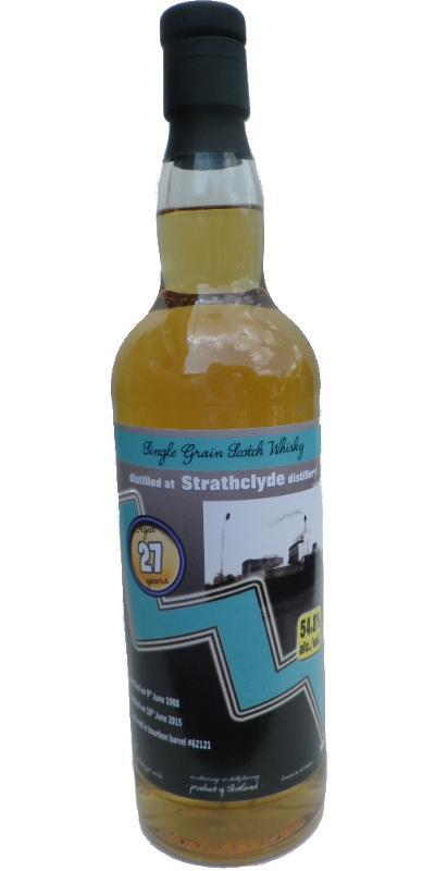 Strathclyde 1988 D242