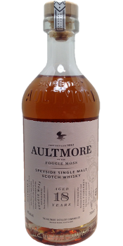 Aultmore 18-year-old