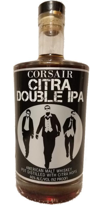 Corsair Artisan Distillery Citra Double IPA