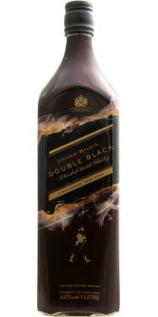Johnnie Walker Double Black Shadow