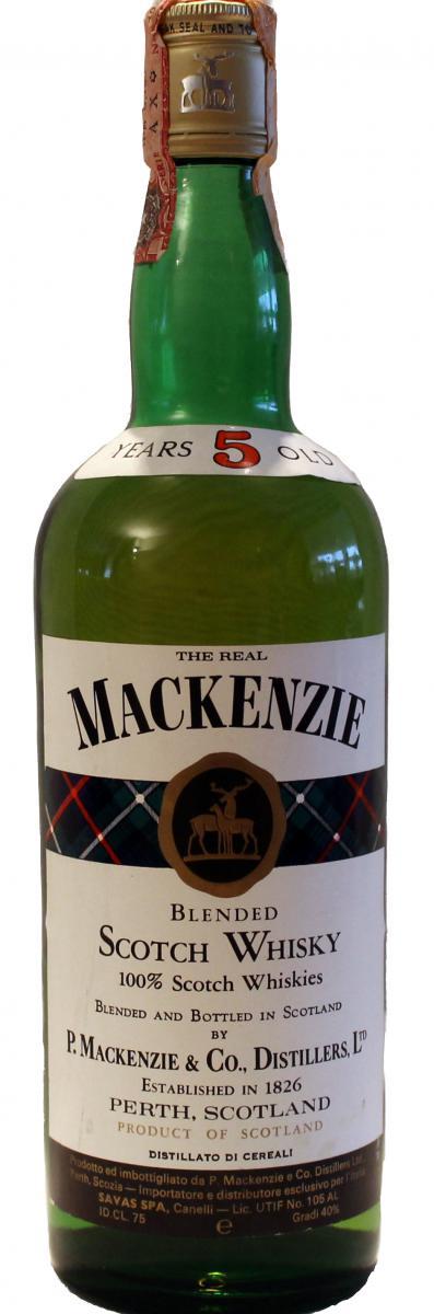 The Real Mackenzie 05-year-old