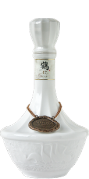 Nikka 17-year-old - Ceramic