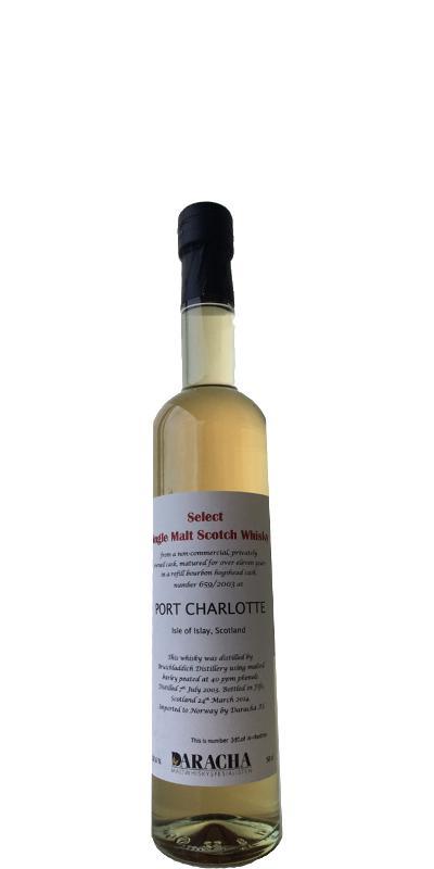 Port Charlotte 2003 AD