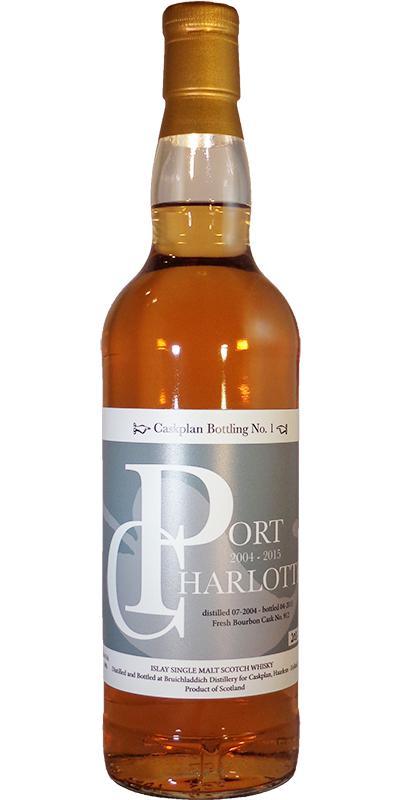 Port Charlotte 2004 Cp