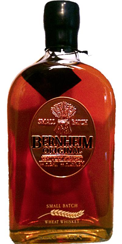 Bernheim Original NAS