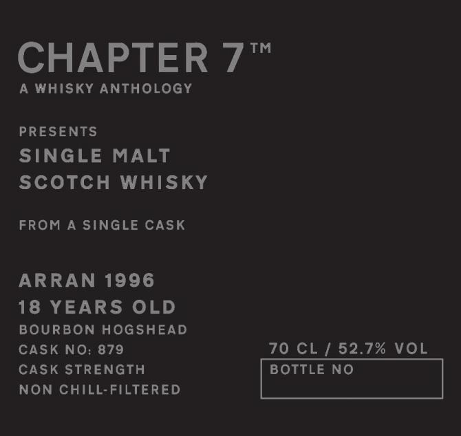 Arran 1996 Ch7