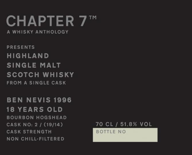 Ben Nevis 1996 Ch7