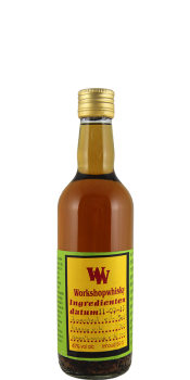 't Koelschip Workshop Whisky