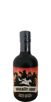 Rascally Liquor New Make Malt Spirit