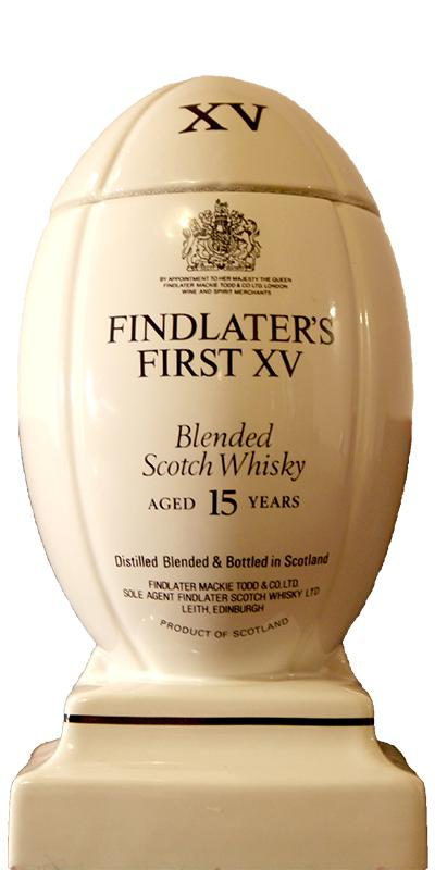 Findlater's First XV