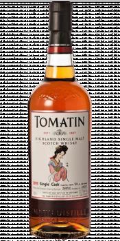 Tomatin 2011 西施