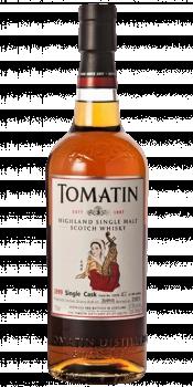 Tomatin 2011 王昭君