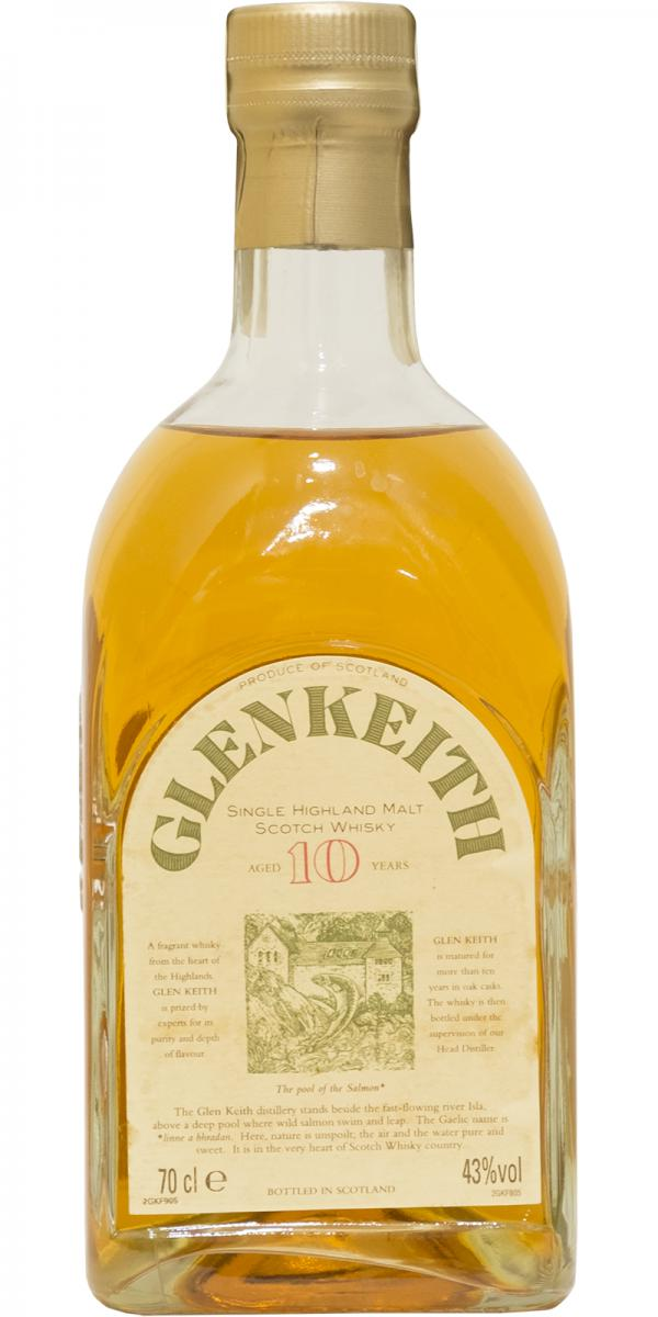 Glen Keith 10-year-old