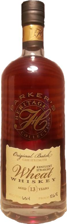 Parker's Heritage Collection 8th Edition