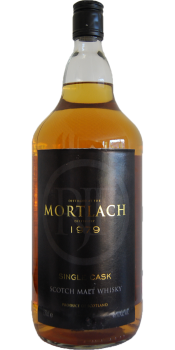 Mortlach 1979 VM