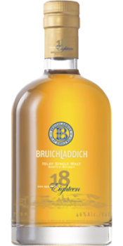 Bruichladdich 18-year-old