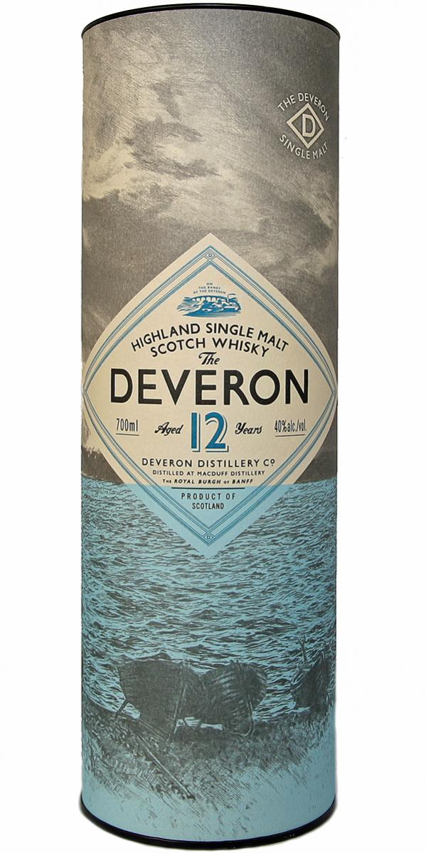 The Deveron 12-year-old