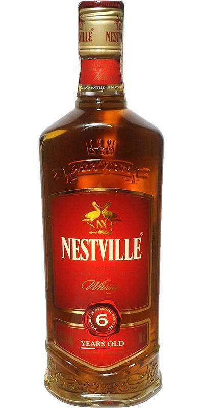 Nestville 06-year-old