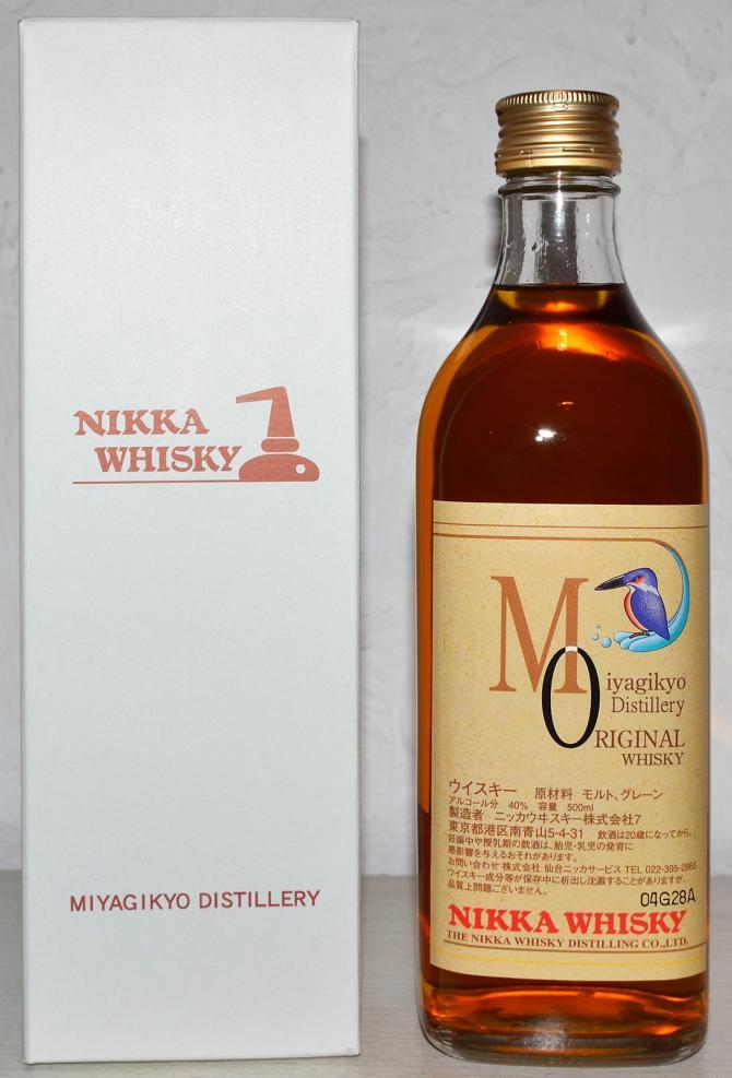 Miyagikyo Original