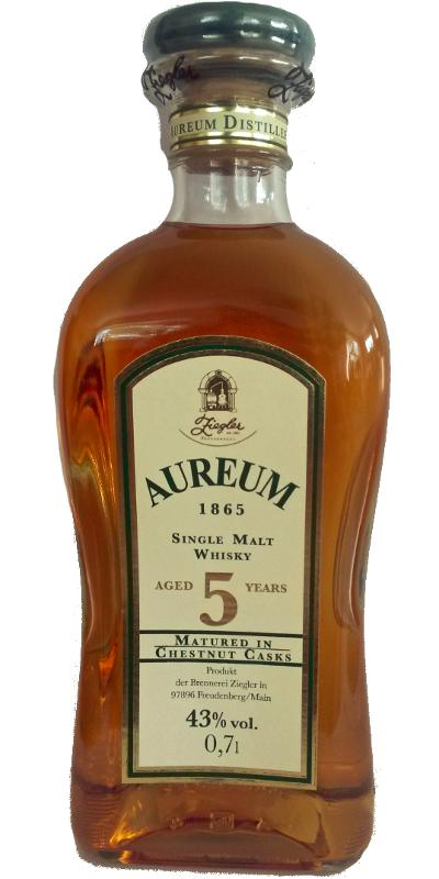 Aureum 1865 05-year-old