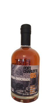 Port Charlotte Cask Exploration 05