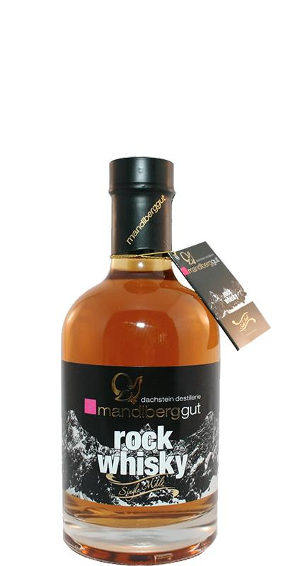 Rock Whisky 05-year-old
