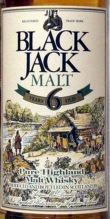 Black Jack 06-year-old